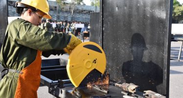 Destruye SEDENA más de 2 mil 600 armas de fuego, en la CDMX