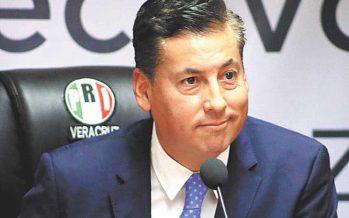 Comienza el proceso de desafuero contra ex vocero de Duarte