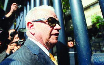 Dan amparo a ex gobernador Granier para sustentar acusación