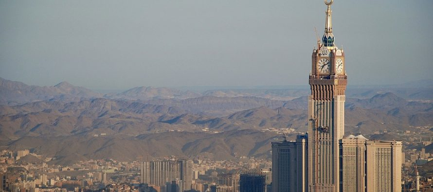 Arabia Saudita suspende cualquier diálogo con Qatar