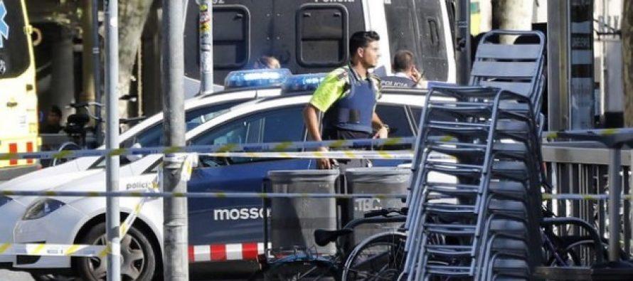 El Emirato Islámico se atribuye el atentado en Barcelona