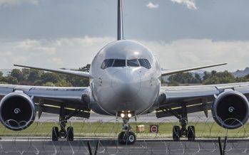 Aumentan 5.1% pasajeros en Aeropuertos y Servicios Auxiliares