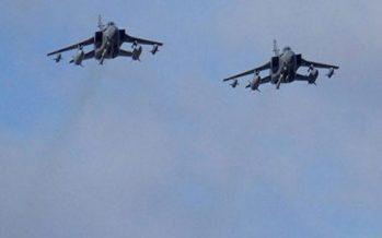 Aviones aliados, liderados por EU, matan a tres niños en Siria
