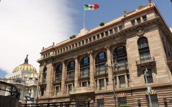 Banco de México mantiene tasa de referencia en 7.0 por ciento