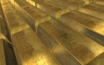 Los míticos orígenes del Oro