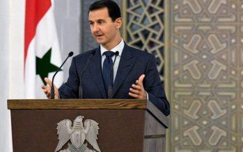 Se ha pagado un alto precio por frustrar proyecto occidental: Assad