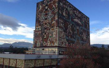 Sin riesgos estructurales, edificios UNAM; reinician clases este lunes