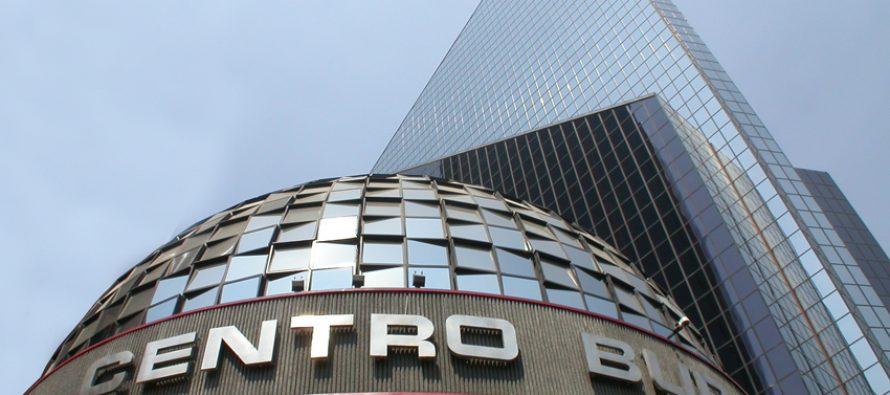 Bolsa mexicana baja ante tensiones geopolíticas
