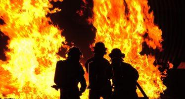 Explosión en Tultepec deja 2 muertos y un lesionado