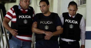 Esta tarde, audiencia de extradición de Borge en Panamá