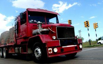 Se dispara el robo de camiones en las carreteras del país