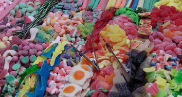 Detectan en México caramelos con altos niveles de plomo