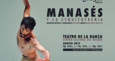 Compañía Laleget Danza estrenará Danza obra sobre la esquizofrenia