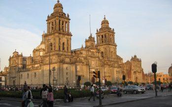 Murió el padre Machorro, herido en Catedral el 15 de mayo