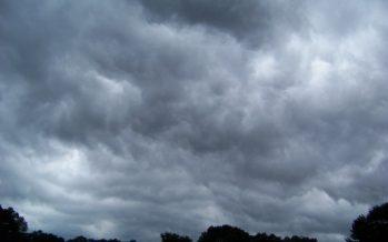 Prevén lluvias torrenciales en Hidalgo, Puebla y Veracruz