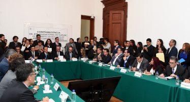 Inicia el proceso de destitución del delegado en Tláhuac