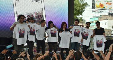 CelebraránEl Festivalen honor a la Música Latinoamericana