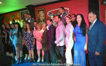Conferencia de Prensa: Los Dandys festejarán su 60 aniversario en el Teatro Metropólitan