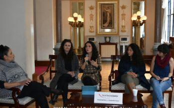 Anuncian nuevas propuestas escénicas:El penal, Barrio de Triana y El loco y la monja