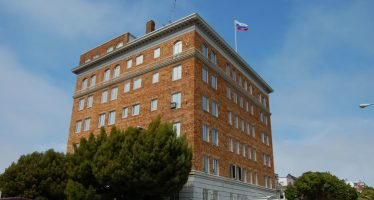 Cierra Estados Unidos consulado ruso en San Francisco