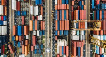 Exportaciones mexicanas crecen 8.0 por ciento, novena alza consecutiva