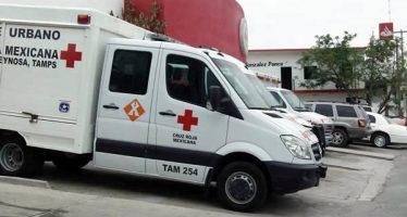 Riña en penal de Reynosa deja 9 presos muertos y 11 heridos