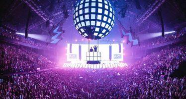 Dimitri Vegas y Like Mike ofrecerán experiencia en 360° en la Arena Ciudad de México