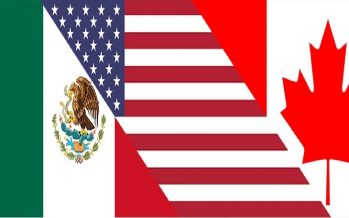 EUA, México y Canadá inician modernización del TLCAN