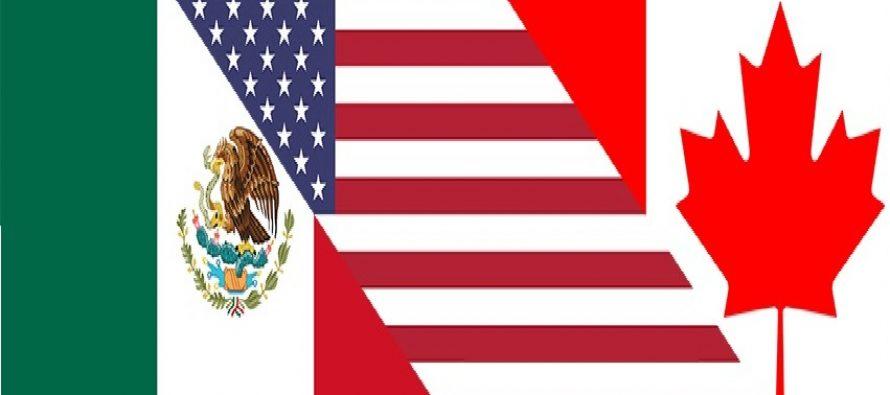 Hoy inicia en México segunda ronda de modernización del TLCAN