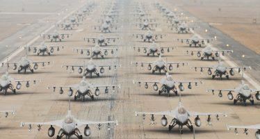 Entre tensiones EU y Corea de Sur realizan ejercicios militares