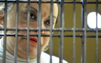 Niegan, otra vez, la prisión domiciliaria a Elba Esther Gordillo
