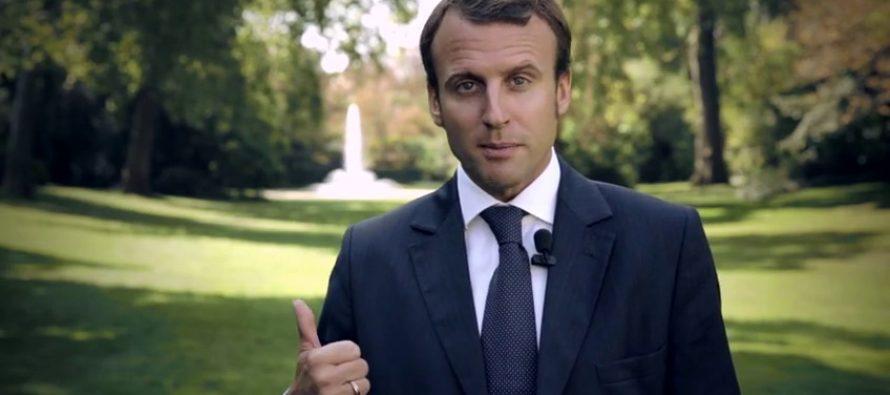 Francia pide luchar contra cambio climático para prevenir catástrofes