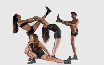 La Caja y la ENDF recibirán actividades del 1er Encuentro Danza y Juventud de la CDMX