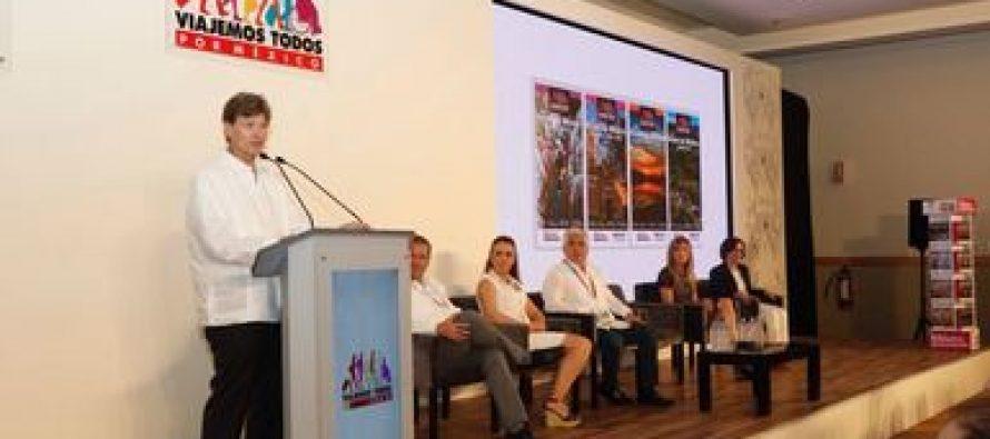 Alerta de EUA para turistas que viajan a México
