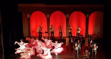 Las Danzas Folklóricas se apoderarán de la Plaza Ángel Salas