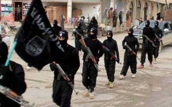 Fuerzas sirias y rusas abaten a 800 terroristas del EI