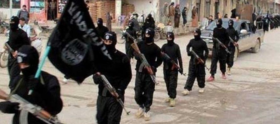Estado islámico le declara la guerra a Hamás