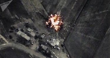 Elimina Rusia a jefe de seguridad de Daesh en Siria