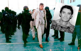 Dan 37 años de prisión a Félix Gallardo, por muerte de Camarena