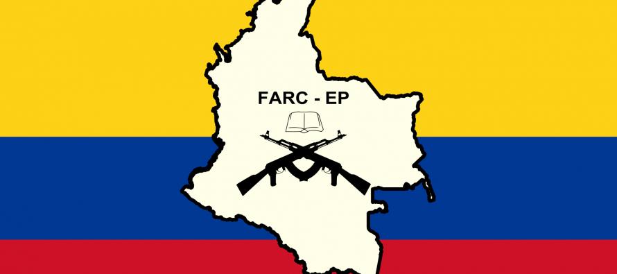 Bienes de las FARC para víctimas de la guerra