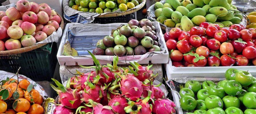 Dialogan en México sobre sistemas alimentarios sostenibles