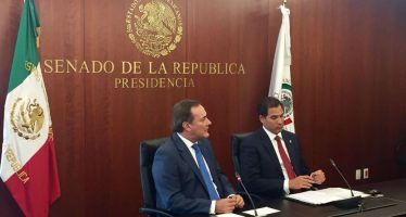 Avanzar con TLCAN, pero no a cualquier costo: Pablo Castañón