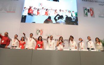 Asamblea del PRI: ¿Ruptura o Chantaje? (10 y último)