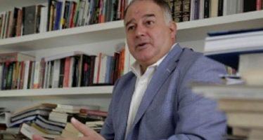 Continúan las amenazas contra el periodista Héctor de Mauleón