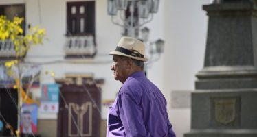 Vive México un proceso de envejecimiento acelerado