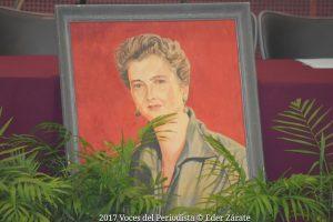Homenaje a Emma Godoy. Foto 6