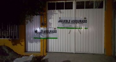 Aseguran toma ilegal de gasolina en Ecatepec