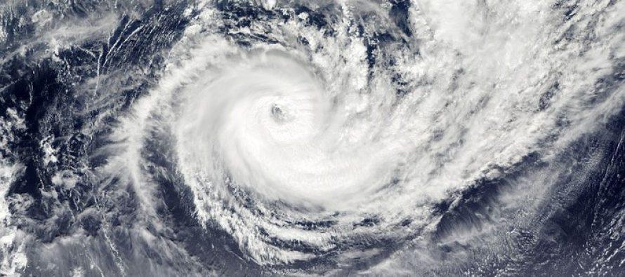 Huracán Irma alcanza categoría 3, lejos de costas mexicanas