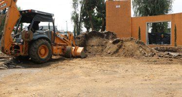 Xochimilco rehabilitará su Centro Histórico