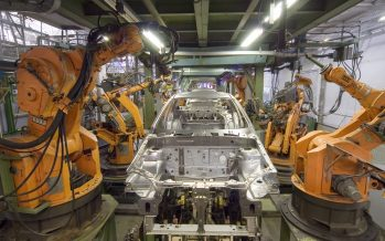 Sector automotriz mantiene confianza en alza